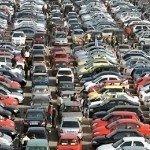 Un miliardo di auto circola sulla Terra
