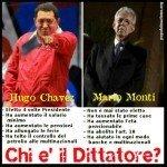 Chi è il dittatore?