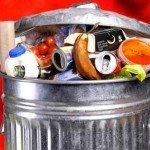 Lo spreco alimentare vale 40 miliardi di euro l'anno