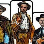 Il buono (Vendola), il brutto (Bersani) e il cattivo (Renzi)