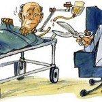 Malasanità ogni anno 320 mila casi