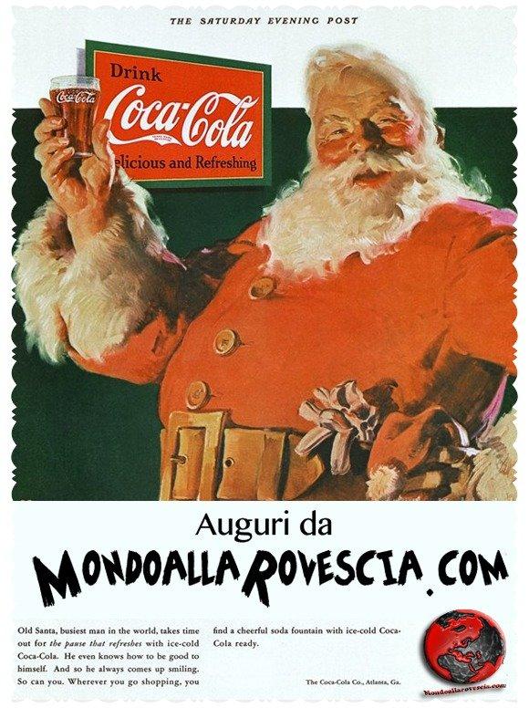 Babbo Natale,Santa Claus,San Nicola,auguri
