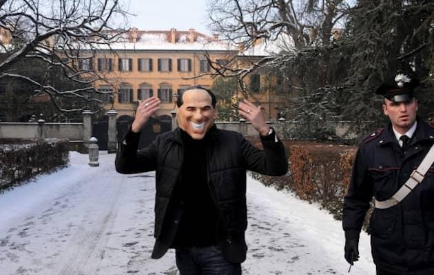 Berlusconi e la vera storia della Villa di Arcore