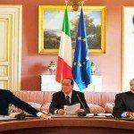 Le solite balle elettorali di Berlusconi