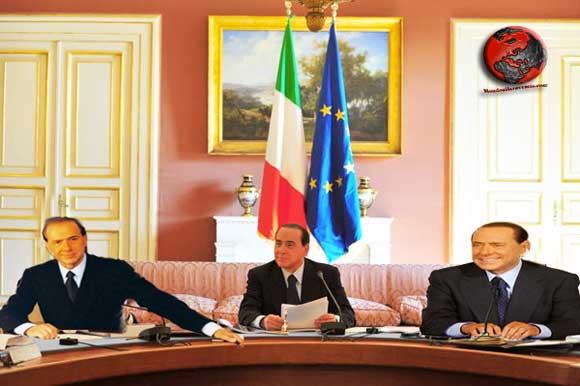 Silvio-Berlusconi-Pdl-balle-elettorali-
