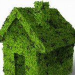 Casa verde CO2.0, il polo bioedile più grande d'Italia