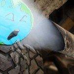 Inquinamento atmosferico: costa 46 miliardi di euro e 350.000 morti all'anno