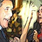 Piero Grasso e le Travagliate amicizie