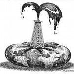"""Lo """"sporco"""" prezzo del petrolio"""