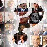Domenica in Poesia: L' elezzione der Presidente