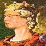 Napolitano il figlio naturale di Re Umberto II di Savoia?