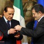 Prodi-Cirio e quella assoluzione con legge Ad personam