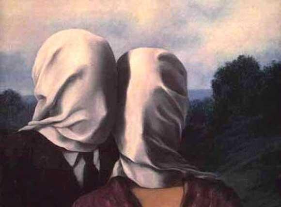 magritte-laveritànegata