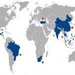 I Paesi emergenti sono i veri padroni dell'economia