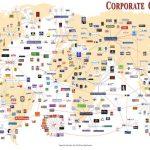 Le multinazionali più grandi del mondo: Quante sono, dove sono e chi sono