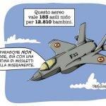 Come buttare via i soldi: Il programma Joint Strike Fighter
