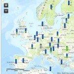 Lo stato delle acque di balneazione in Europa