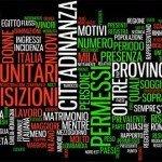 In Italia 3.764.236 extracomunitari nel 2013, +127mila in un anno
