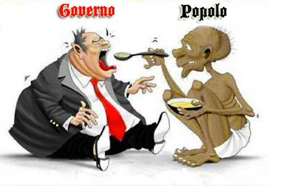 Governo e Popolo