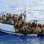 Dall'inizio dell'anno arrivati 7.800 immigrati in Italia