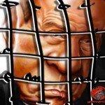 Io carcerato…..dedicata a Berlusconi