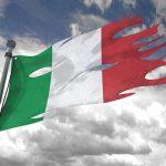Non voglio essere più italiano, Mi Dimetto
