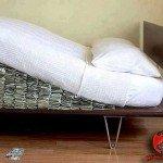 15 milioni di italiani tengono i soldi sotto il materasso