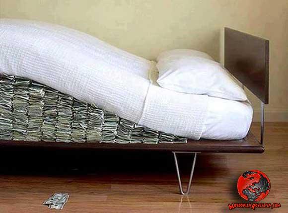 soldi-materasso