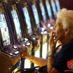 """Un pensionato su quattro si """"gioca"""" la pensione"""