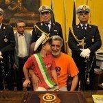 Renato Accorinti: Un sindaco alla Rovescia