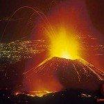 L'Etna è tra i vulcani più pericolosi al mondo?