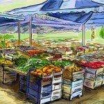 Il futuro dell'agricoltura è nella rilocalizzazione