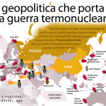 In Ucraina prove tecniche di guerra globale termonucleare
