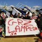 Il decalogo per Lampedusa