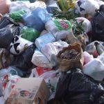 Il 50% dei rifiuti in Italia è ancora smaltito in discarica
