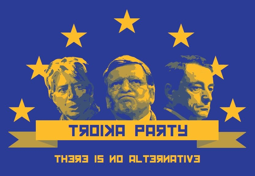 Troika-Party