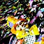 Viva i coriandoli di Carnevale
