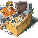Malati di Internet