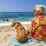 Scappo all'estero con la pensione