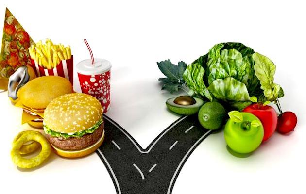 disuguaglianza alimentare