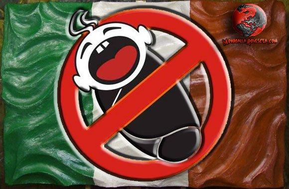 Italia-No-bambini