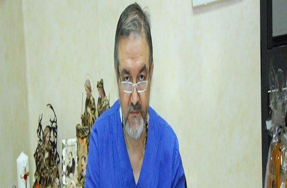 Il dott. Giovanni De Luca