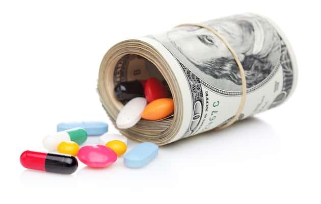 multinazionali del farmaco