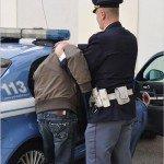 Il marocchino fermato e identificato 80 volte in 18 anni
