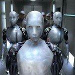 Tra vent'anni i robot sostituiranno l'uomo