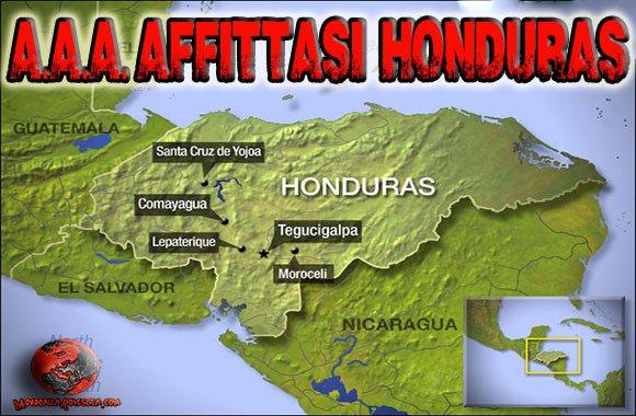 Affittasi-Honduras