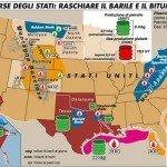 L' inganno shale gas, indipendenza energetica o bolla speculativa?