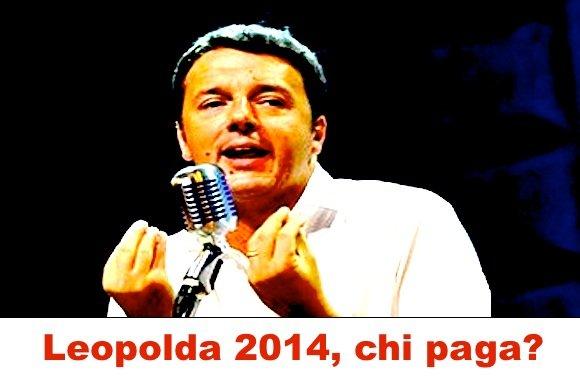 Renzi-leopolda