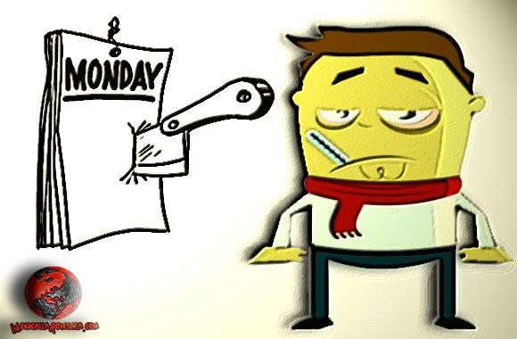 lunedì-malattia