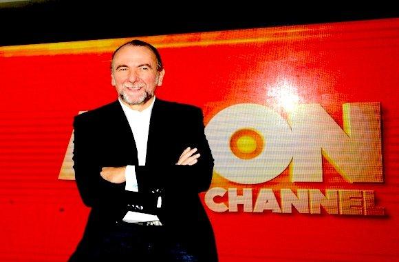 Francesco Becchetti-Agon Channel